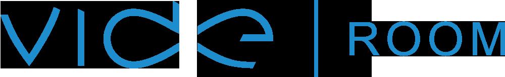 Vide room logo